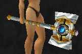 Friday Top 5: Transmog Maces (2H) (1/6)